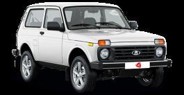 Lada Niva Legend - изображение №1